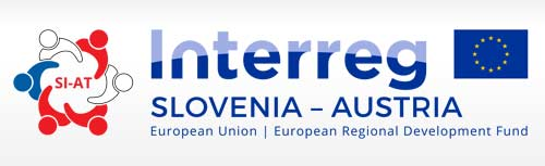 Interreg Slovenia-Austria European Union | European Regional Development Fund